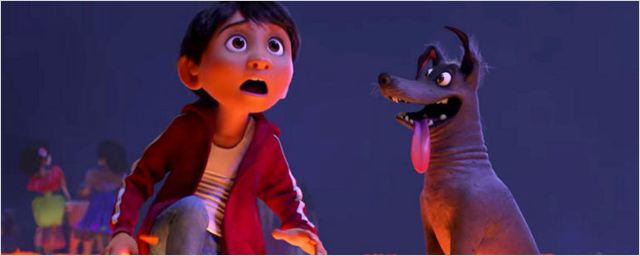 'Coco': Nuevo póster y detalles del reparto de la película de Pixar