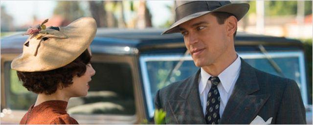 'The Last Tycoon': la serie protagonizada por Matt Bomer y Lilly Collins llegará a España al mismo tiempo que en EE UU