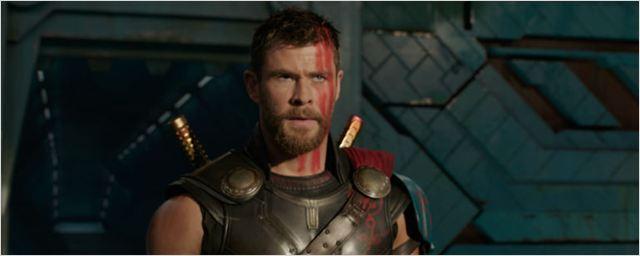 """'Vengadores: Infinity War': Chris Hemsworth afirma que la localización de la última Gema del Infinito se revelará """"muy pronto"""""""