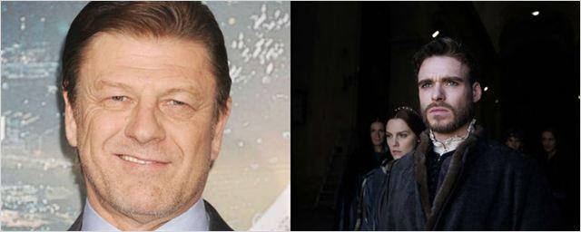 'Los Medici: Señores de Florencia': Sean Bean se une a la segunda temporada