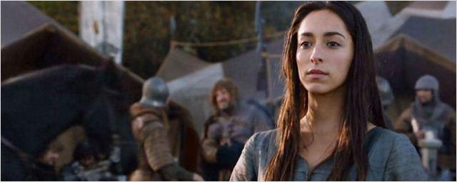 'Avatar': Oona Chaplin se une a la franquicia de James Cameron