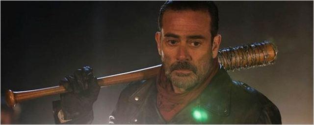 'The Walking Dead': Negan podría no aparecer en gran parte de la octava temporada
