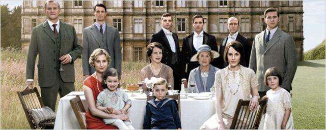 'Downton Abbey': La película podría ser una precuela con un reparto totalmente diferente