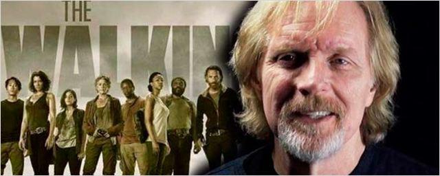 """Muere Randy Schell, la voz del """"Previously"""" de 'The Walking Dead', 'Breaking Bad' o 'Mad Men'"""