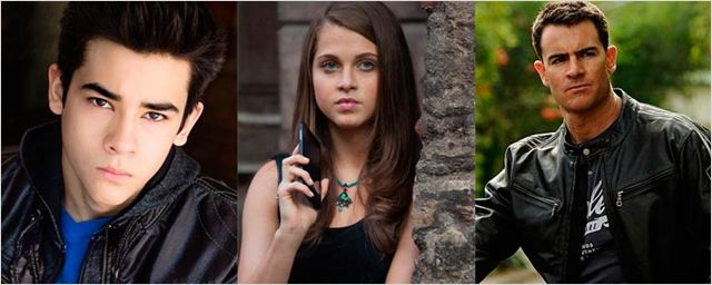 'Por trece razones' añade a siete nuevos actores por la segunda temporada