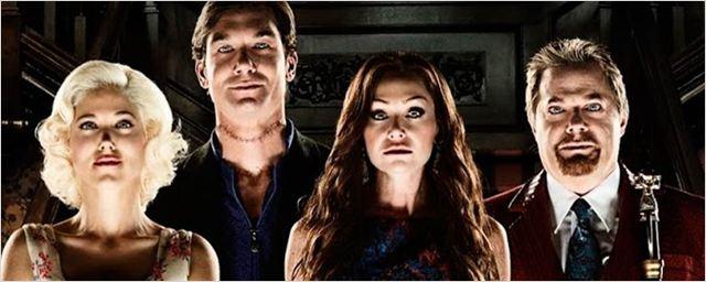 'La Familia Monster': NBC vuelve a trabajar en un nuevo 'reboot' de la mítica serie