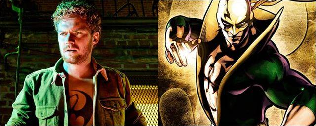 'The Defenders': Finn Jones nos revela si veremos o no el traje de Danny Rand en la serie