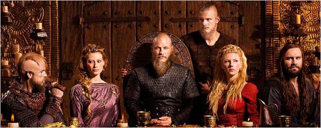 'Vikings': Este querido personaje podría morir en la quinta temporada