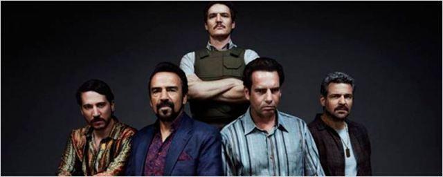 'Narcos': Un miembro del equipo es asesinado en México mientras buscaba localizaciones para la cuarta temporada