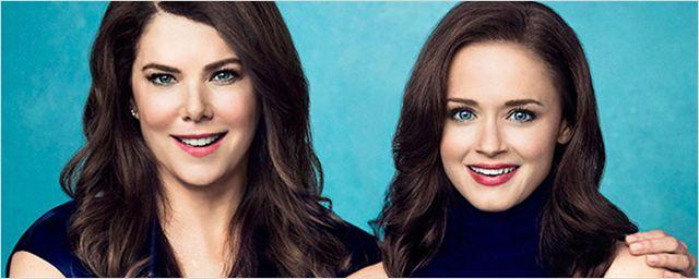 """El revival de 'Las chicas Gilmore' todavía puede tener """"segunda temporada"""" en Netflix"""
