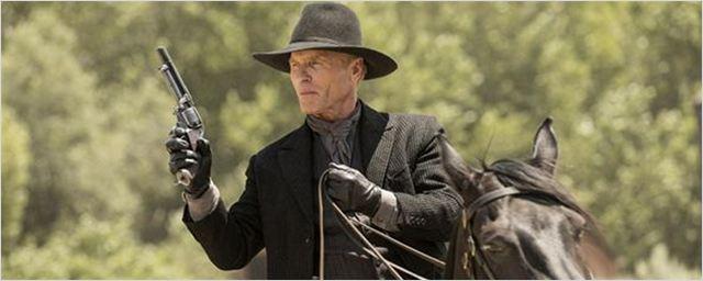 'Westworld': Ed Harris confirma que el rodaje de la segunda temporada terminará poco antes de Navidad