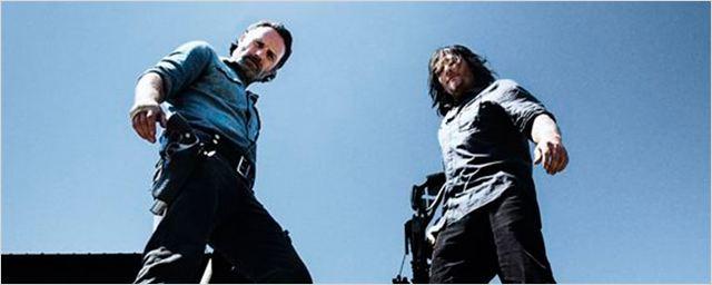 """'The Walking Dead': Las primeras críticas de la 'premiere' son positivas destacando que es un """"regreso a sus inicios"""""""