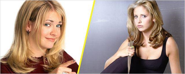 El 'reboot' de 'Sabrina, cosas de brujas' se parecerá a 'Buffy Cazavampiros'