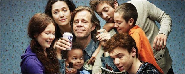 'Shameless': Showtime renueva la serie por una novena temporada