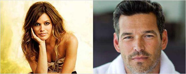 'Take Two': Los creadores de 'Castle' ya tienen nueva serie policial en ABC con Rachel Bilson y Eddie Cibrian