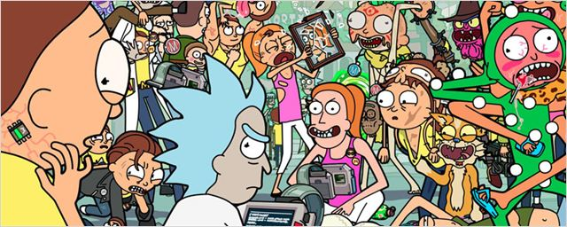 'Rick y Morty': Cinco maneras de continuar en el universo más allá de la serie