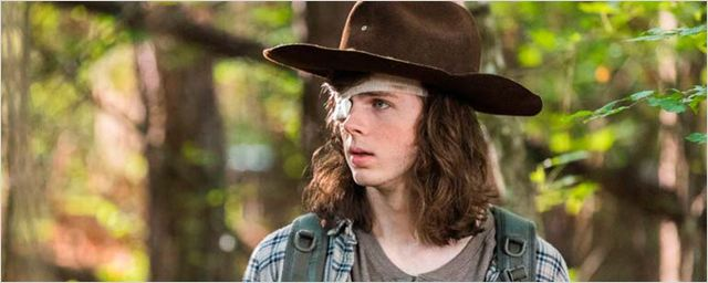 'The Walking Dead': ¿Sabías que ESE importante momento para Carl SÍ ha sido visto en pantalla?