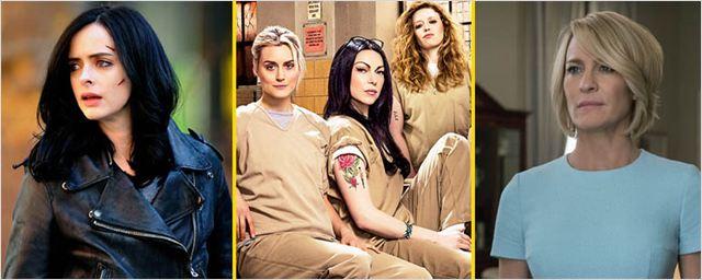 Estas son las series de Netflix que vuelven en 2018