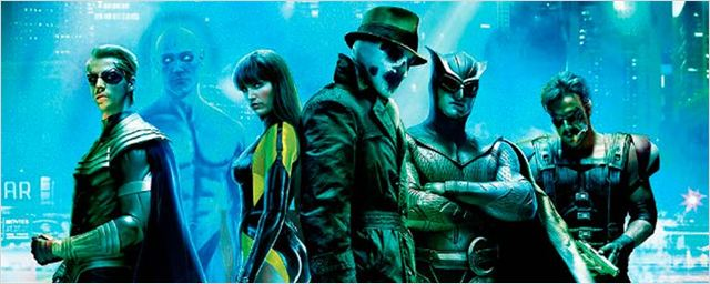 La serie de 'Watchmen' ya tiene directora para su episodio piloto