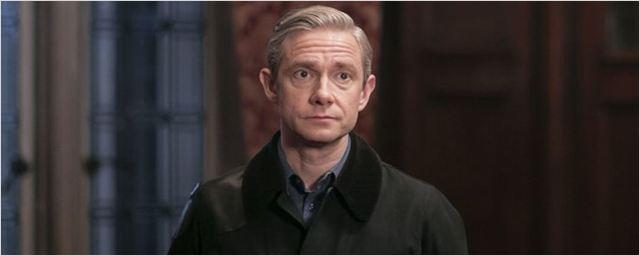 """'Sherlock': Martin Freeman afirma que hacer la serie ya """"no es divertido"""" debido a la presión de los fans"""