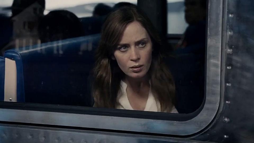 Resultado de imagen para La chica del tren