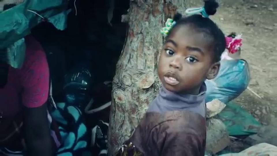 Image result for las lagrimas de africa