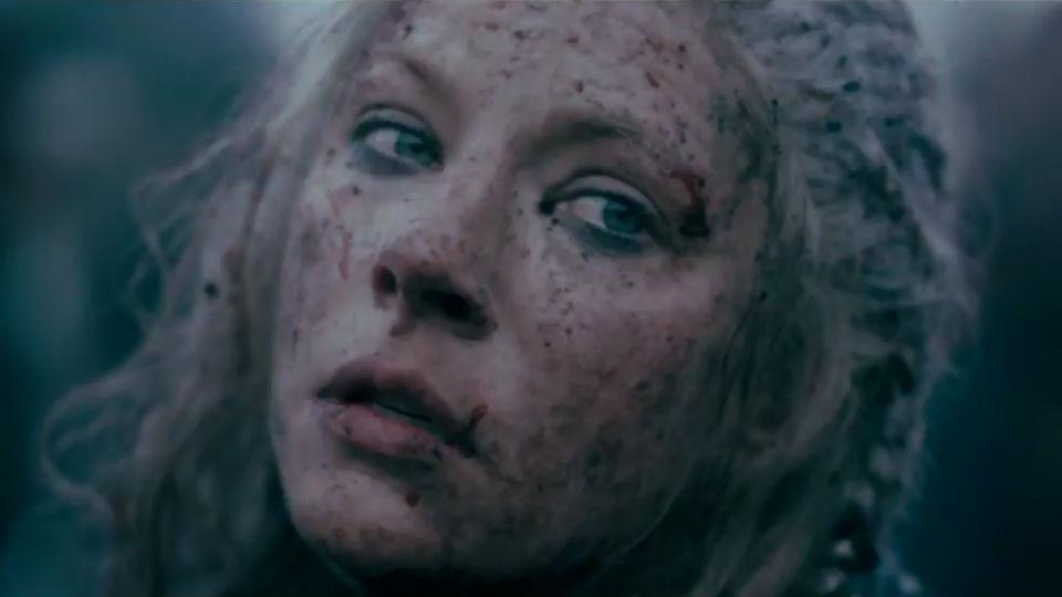 Vikingos Season 5 Teaser Vo Teaser Vikingos Temporada 5 Sensacine Com