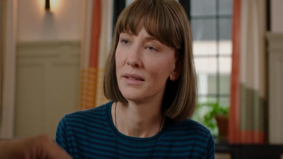 Bernadette Trailer