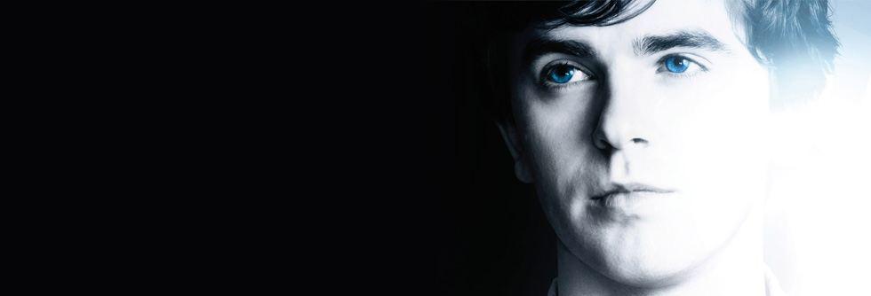 Resultado de imagen de the good doctor temporada 1