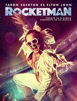 Rocketman : Cartel