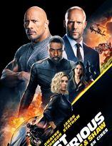 Fast & Furious: Hobbs & Shaw : Cartel