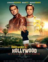 Érase una vez en... Hollywood : Cartel