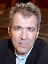 Ken Finkleman