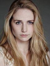 Niamh Algar