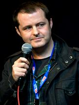 Brendan Muldowney