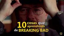 10 años de 'Breaking Bad'