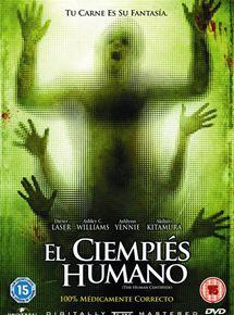 El Ciempiés Humano (2009)