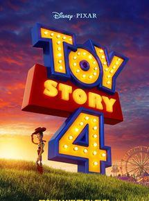 Toys Story 4 Estreno