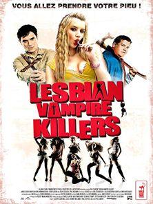 Lesbian Vampire Killers Tráiler