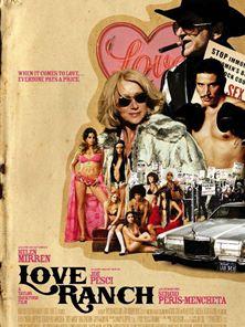 Love Ranch - Tráiler VO