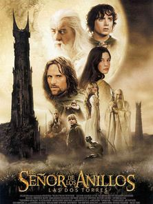 El Señor de los Anillos: Las dos torres Tráiler