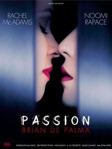 Passion Tráiler VO