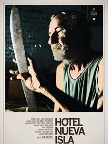 Hotel Nueva Isla Tráiler