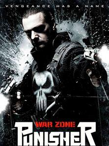 Punisher: War Zone Tráiler VO
