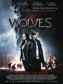 Wolves Tráiler VO