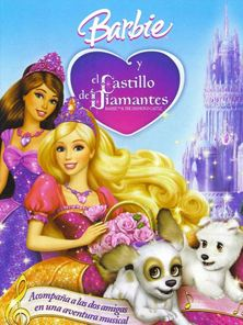 Barbie y el castillo de diamantes Tráiler VO