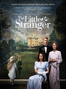 The Little Stranger Tráiler VO