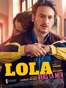 Lola Tráiler VO