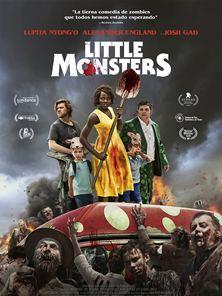 Little Monsters Tráiler