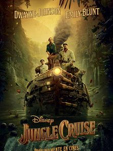 Jungle Cruise Tráiler